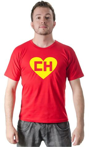 Camiseta Chapolin - Foto 2