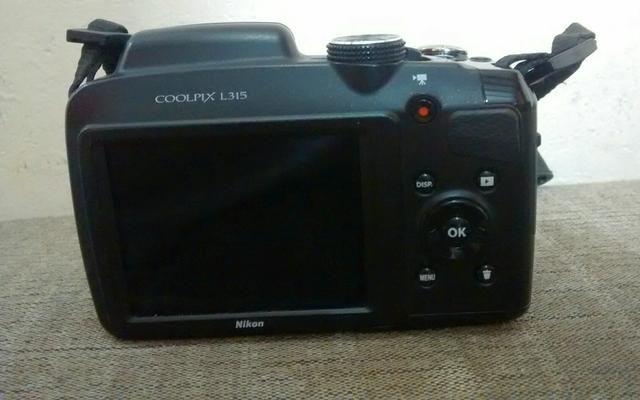 Camera Nikon coolpix l315 - Foto 3