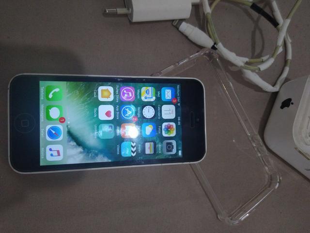 IPhone 5 C - Foto 3