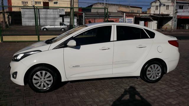 VENDO - HB 20 Sedan 1.6