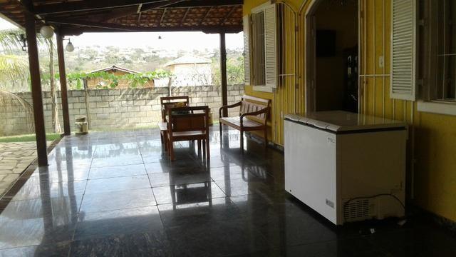 Alugar sitio para fim de semana barato Lagoa Santa região central - Foto 9