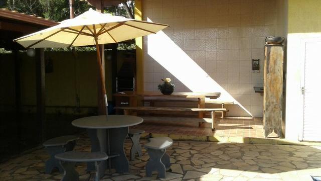 Alugar sitio para fim de semana barato Lagoa Santa região central - Foto 8