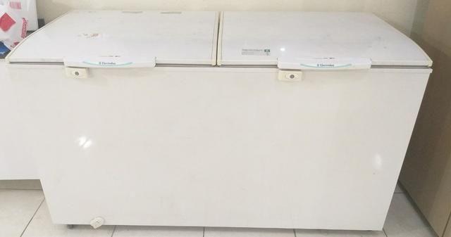 Freezer Electrolux H500