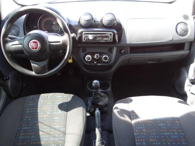 FIAT UNO VIVACE 1.0 8V FLEX 4P MEC. - Foto 3