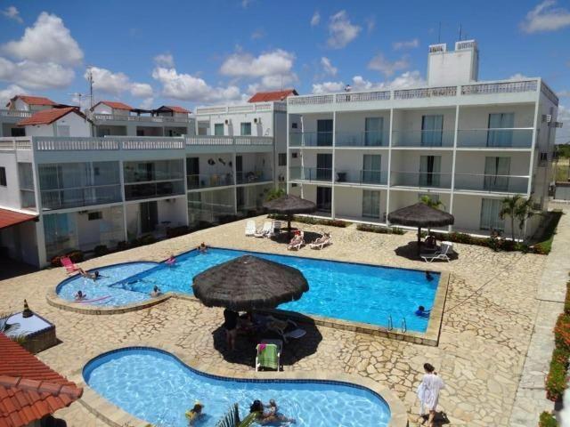 Apartamento/flat na praia do amor - Réveillon e temporada - Foto 14