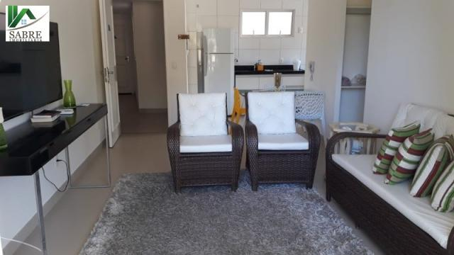 Apartamento Beira Mar 2 quartos Fortaleza-CE. RIVIERA BEACH PLACE - Foto 6