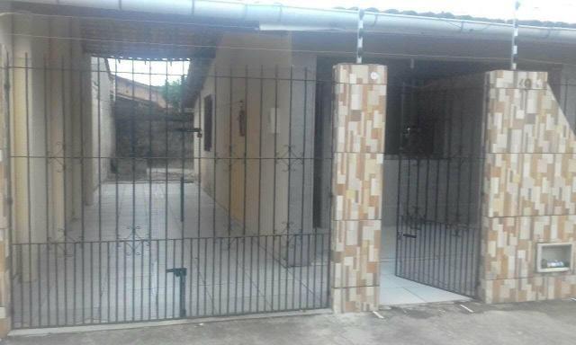 Vendo esta casa em Mosqueiro toda mobiliada - Foto 12