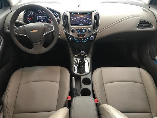 Chevrolet Cruze Ltz turbo - Foto 9