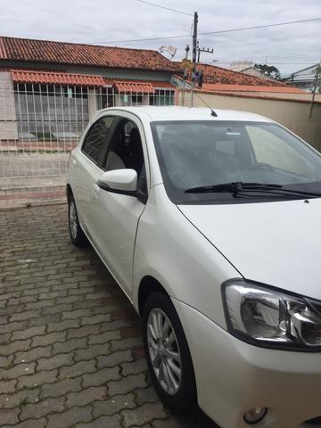 Toyota Etios XLS - Foto 4