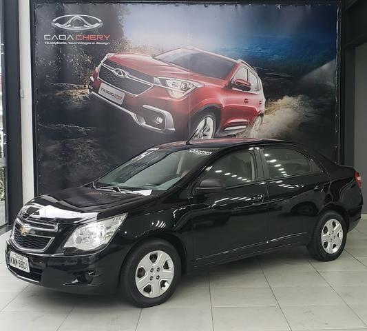 Chevrolet-Gm Cobalt LT 1.8 Automático - Foto 4
