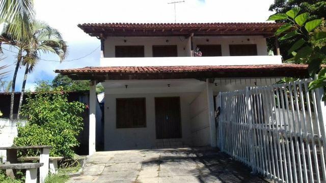 Sobrado com 2 dormitórios à venda, 280 m² - Águas de Olivença - Ilhéus/BA