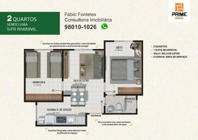 Lançamento Minha Casa Minha Vida na Mário Covas - Foto 6