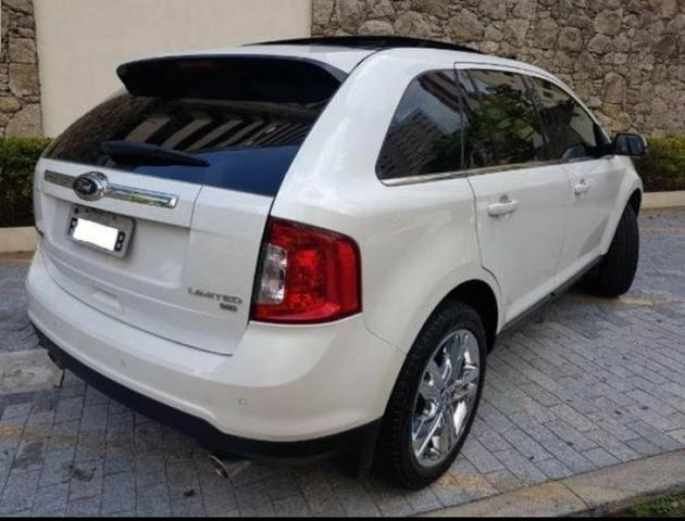Ford edge limited - Foto 2