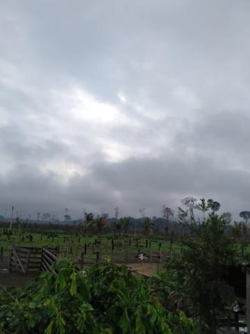 VENDE -SE Terra na Samuel candeias do jamari - Foto 2