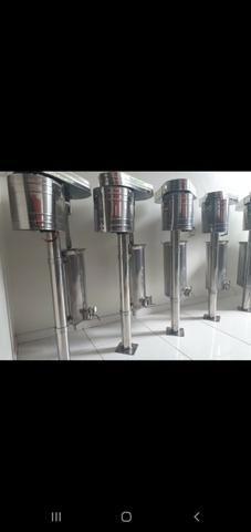 Máquina industrial de açaí - Foto 4
