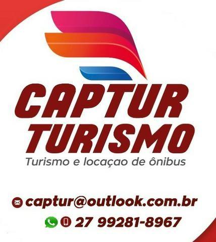 Fretamento de ônibus / van / turismo - Foto 2