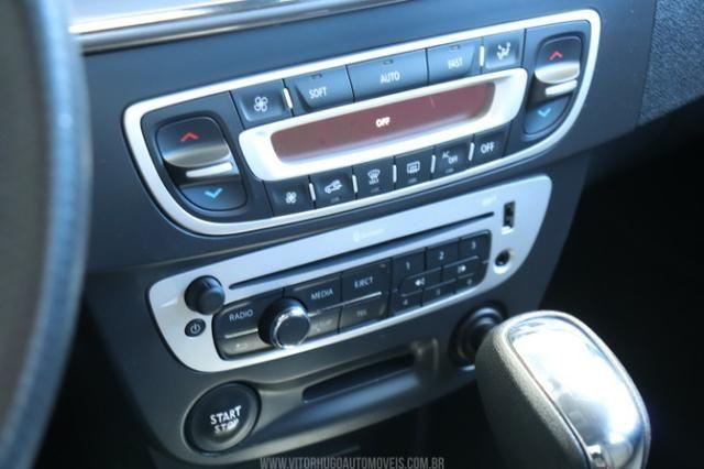 Renault Fluence Sedan Dynamique 2.0 16V - Foto 14