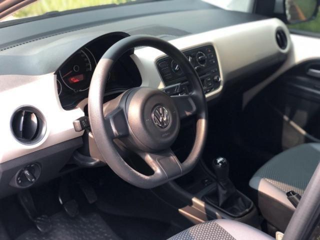Volkswagen Up MOVE 4P - Foto 5