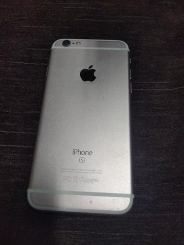 IPhone 6s 64 gigas Gold - Foto 4