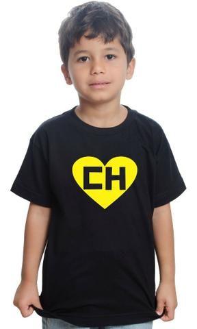 Camiseta Chapolin - Foto 4