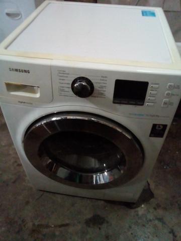 Lava e seca Samsung 10kg - Foto 4
