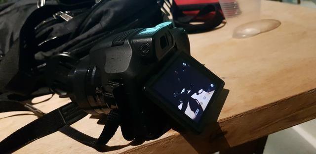 Camera sony cyber shot dsc - Foto 3
