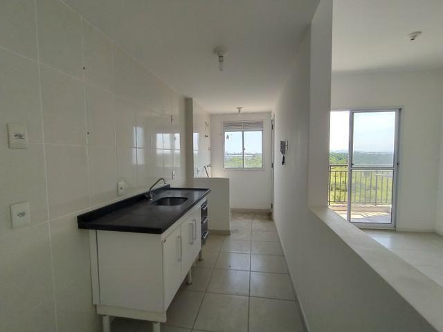 Apartamento 2 Quartos com Suíte Villaggio Manguinhos em Morada de Laranjeiras Serra ES - Foto 10