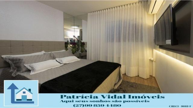 PRV75-Vista do Bosque o 2 quartos mais vendido um sucesso de vendas pagamento facilitado - Foto 7