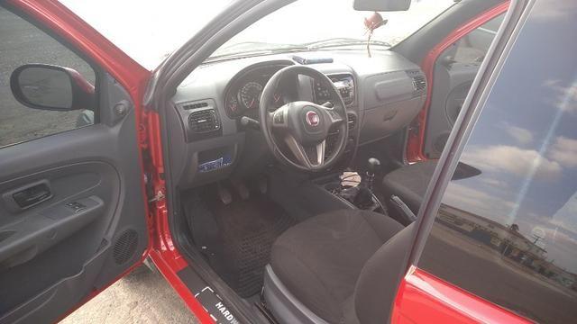 Fiat Strada 3 porta 1.4 flex - Foto 6