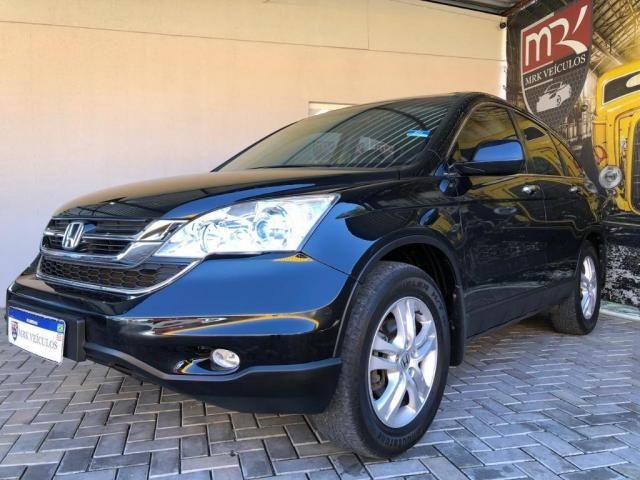 Honda CRV EXL 4WD  - Foto 2