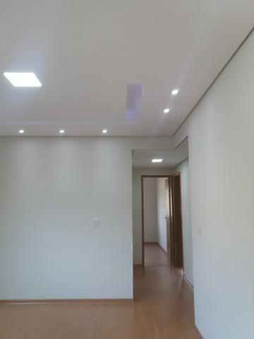 Apartamento - Vendo ótima cobertura no centro de Ouro Branco