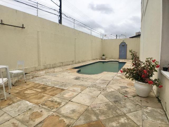 CA0859 Casa com 3 dormitórios à venda, 133 m² por R$ 440.000 - Sapiranga - Fortaleza/CE - Foto 16