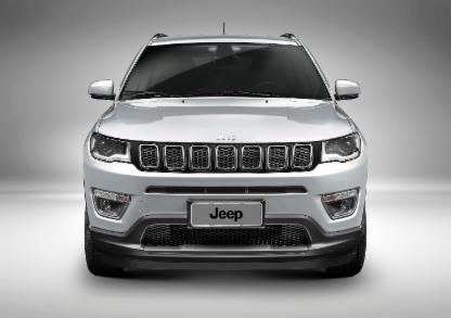 JEEP COMPASS 2019/2019 2.0 16V FLEX LONGITUDE AUTOMÁTICO - Foto 11