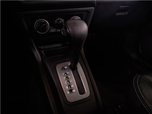 Mitsubishi Pajero tr4 2.0 4x2 16v 140cv flex 4p automático - Foto 14
