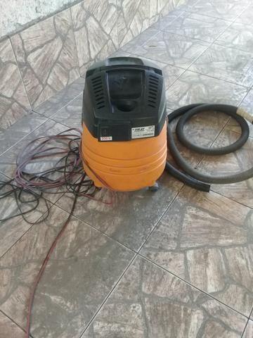 Compressor/2 aspiradores/ politriz/ bomba d'água/geladeira - Foto 5
