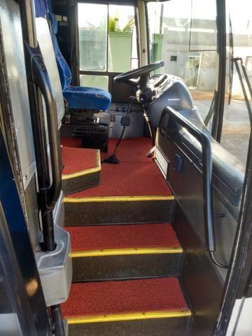 Ônibus Buscar 360 Mercedes O 400 50 lugres - Foto 4