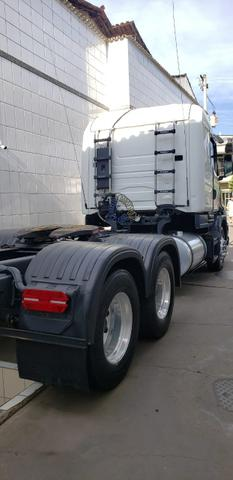 Scania 124G. 360 (Jacare) - Foto 16
