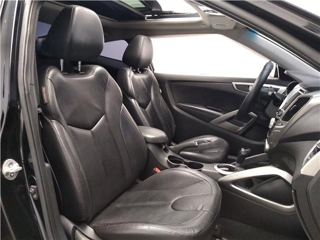 Hyundai Veloster 1.6 16v gasolina 3p automático - Foto 10