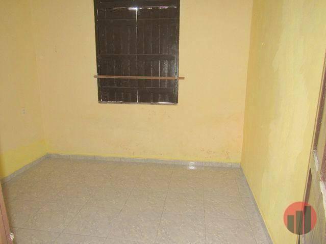 Casa para alugar, 100 m² por R$ 850,00 - Benfica - Fortaleza/CE - Foto 6