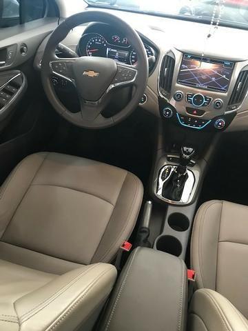 Chevrolet Cruze Ltz turbo - Foto 10