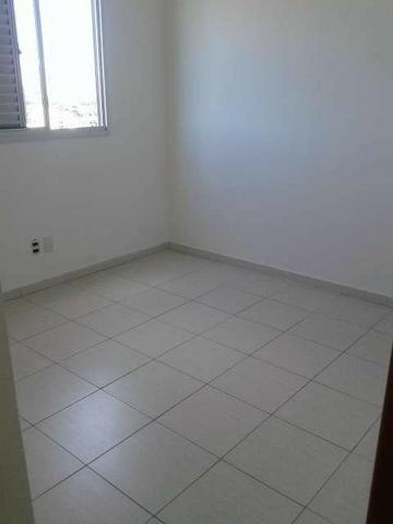 Apartamentoe 3 qtos 1 suite 1 vaga lazer completo, novo aceita financiamento - Foto 11