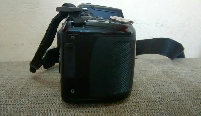 Camera Nikon coolpix l315 - Foto 5