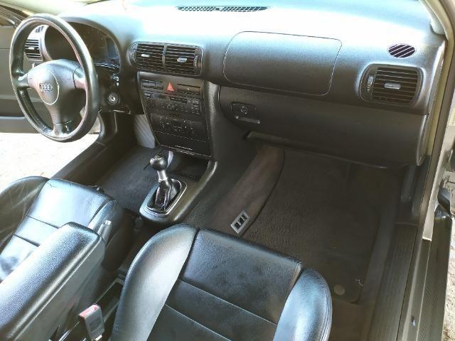 Audi a3 2002 - Foto 4