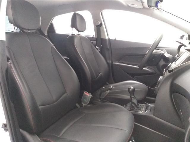 Hyundai Hb20 1.0 copa do mundo 12v flex 4p manual - Foto 10
