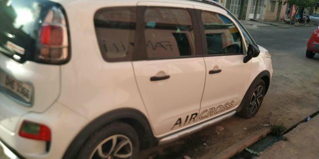 Aircross 2013 automático R$ 33.000.00