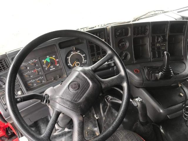 Scania 124 360 com carreta ls - Foto 3
