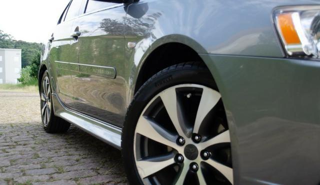Lancer GT 2014 - Foto 16