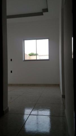 Casa nova Jardim Alvorada - Foto 7