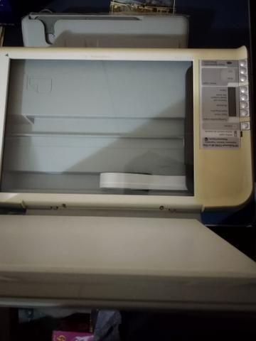 Impressora Multifuncional C3180 - Foto 5