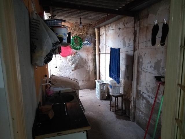 Vendo ótima casa de 3 quartos na QR 429 - Foto 12